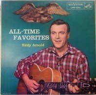 Eddy Arnold - All-Time Favorites