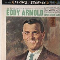 Eddy Arnold - Sings Them Again