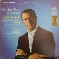 Eddy Arnold - The Last Word in Lonesome