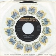 Eddy Raven - You're A Dancer
