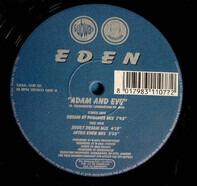 Eden - Adam And Eve