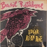 Edgar Allan Poe - Basil Rathbone Reads Edgar Allan Poe Volume 1