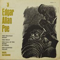 Edgar Allan Poe - Poems & Tales Of Edgar Allen Poe - Volume 3