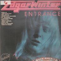 Edgar Winter - Entrance