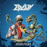 Edguy - Space Police-Defenders...(black)