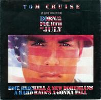 Edie Brickell & New Bohemians - A Hard Rain's A Gonna Fall