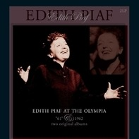 Edith Piaf - At The Olympia - 1961 &..
