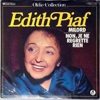Edith Piaf - Milord / Non Je Ne Regrette Rien