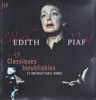 Edith Piaf - 23 Classiques