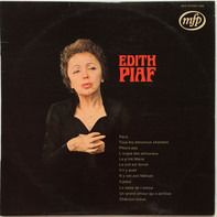 Edith Piaf - Edith Piaf