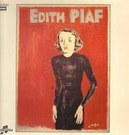 Edith Piaf - Le Droit D'Aimer
