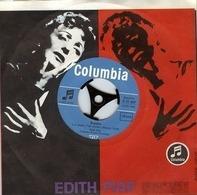 Edith Piaf - Exodus