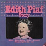 Edith Piaf - Story