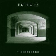 Editors - The Back Room