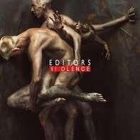Editors - Violence (ltd.Red Vinyl+mp3)