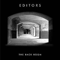 Editors - Back Room