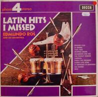 Edmundo Ros & His Orchestra - Latin Hits I Missed