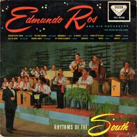 Edmundo Ros & His Orchestra - Rhythms of the South