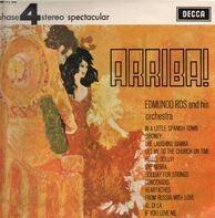 Edmundo Ros And His Orchestra - Arriba!