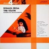 Edmundo Ros & His Orchestra - Bongos From The  South