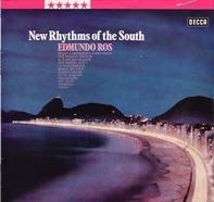 Edmundo Ros & His Orchestra - New Rhythms Of The South