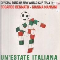 Edoardo Bennato - Gianna Nannini - Un' Estate Italiana