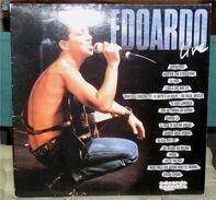 Edoardo Bennato - Edoardo Live