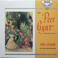 Grieg (Barbirolli) - Peer Gynt