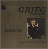 Edvard Grieg - Piano Music Vol. 1