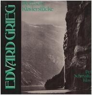 Edvard Grieg - Poetische Klavierstücke