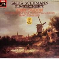Grieg / Schumann / John Ogdon - Klavierkonzerte