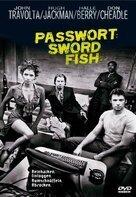 Dominic Sena - Passwort: Swordfish