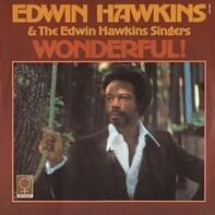 Edwin Hawkins & Edwin Hawkins Singers - Wonderful!