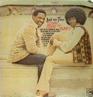 Edwin Starr & Blinky - Just We Two
