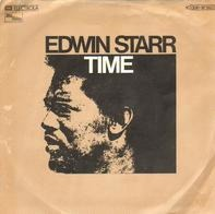 Edwin Starr - Time / Funky Music Sho Nuff Turns Me On