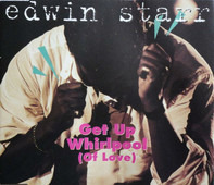 Edwin Starr - Get Up Whirlpool