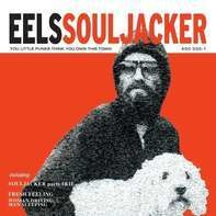 Eels - Souljacker (back To Black Edt.)