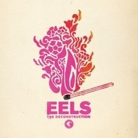 Eels - The Deconstruction (2x10''+mp3/Yellow Vinyl)