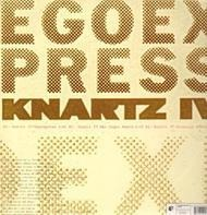 Egoexpress - Knartz IV