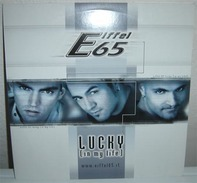 Eiffel 65 - Lucky (In My Life)
