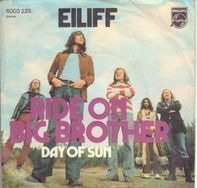 Eiliff - Ride On Big Brother