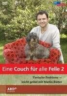 Eine Couch für alle Felle 2 - Eine Couch für alle Felle 2
