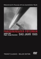 Sergej Eisenstein - Panzerkreuzer Potemkin