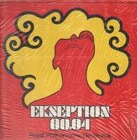 Ekseption - Ekseption 00.04