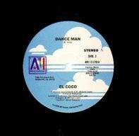 El Coco - Love Exciter / Dance Man