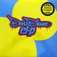 El-P - Dead Disnee