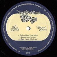 EL-P - JUKIE SKATE ROCK/CONS..