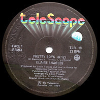 Elaine Charles - Pretty Boys