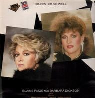 Elaine Paige And Barbara Dickson - I Know Him So Well