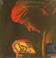 Electric Light Orchestra - Discovery